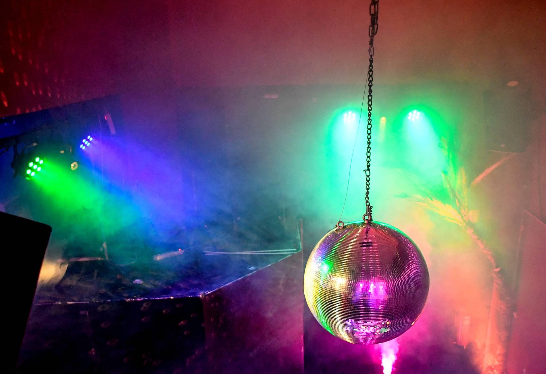 Köln Party