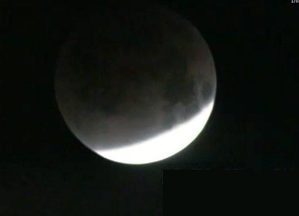 Mondfinsternis Heute Live Stream