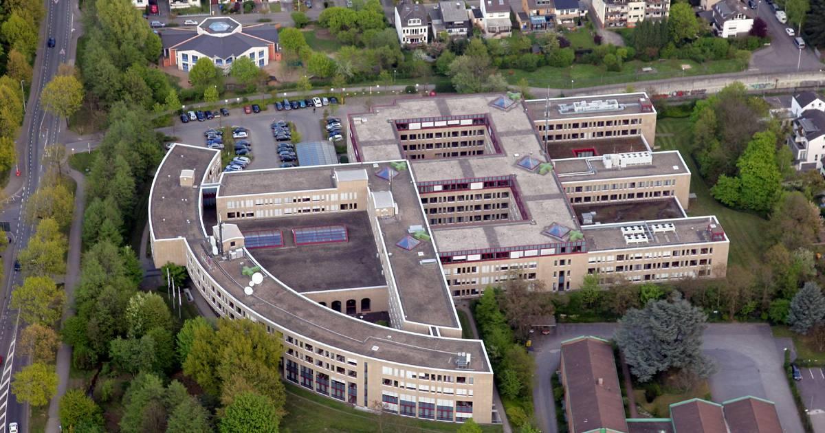 Detecon Köln