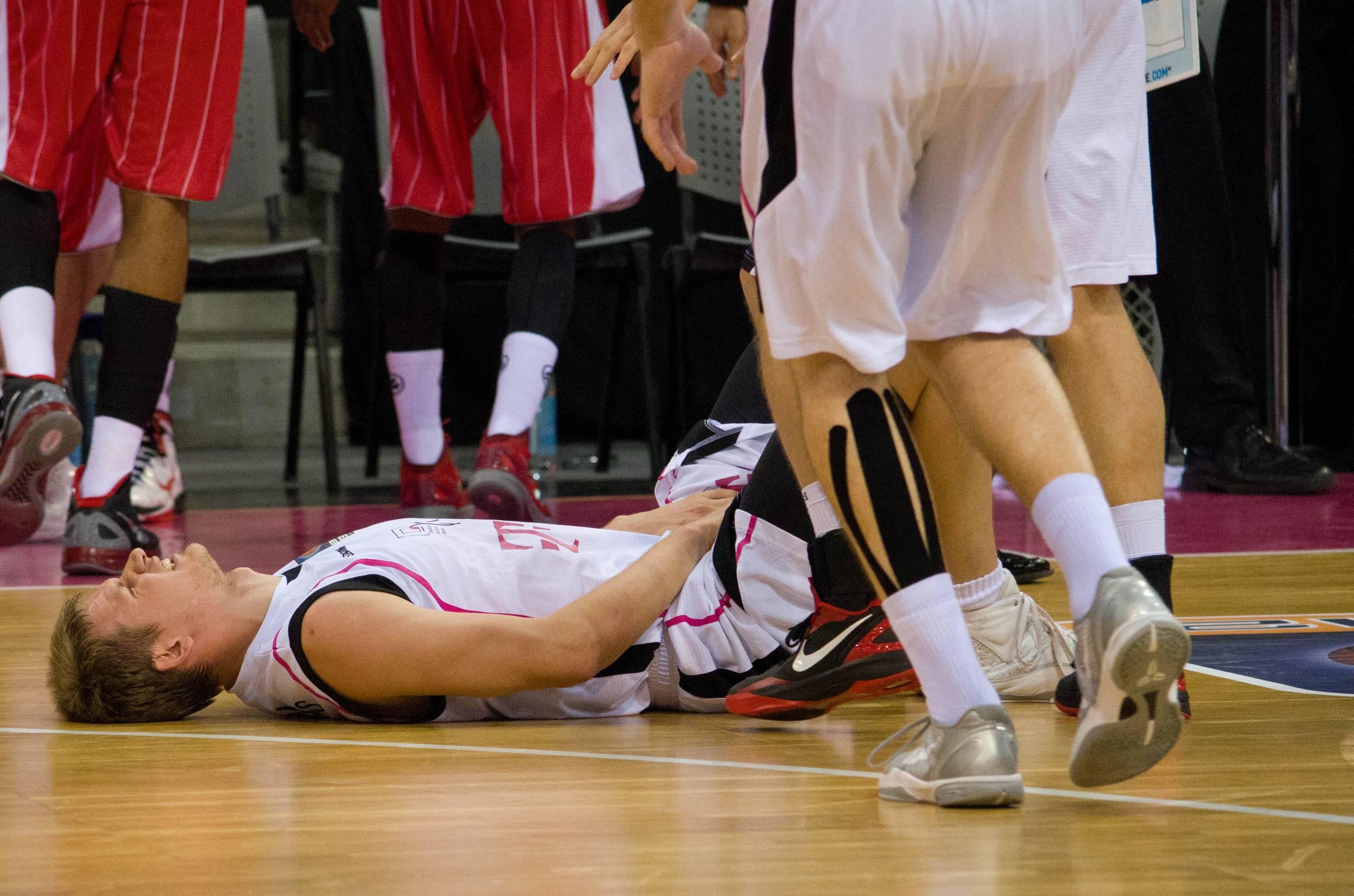 Baskets Bamberg