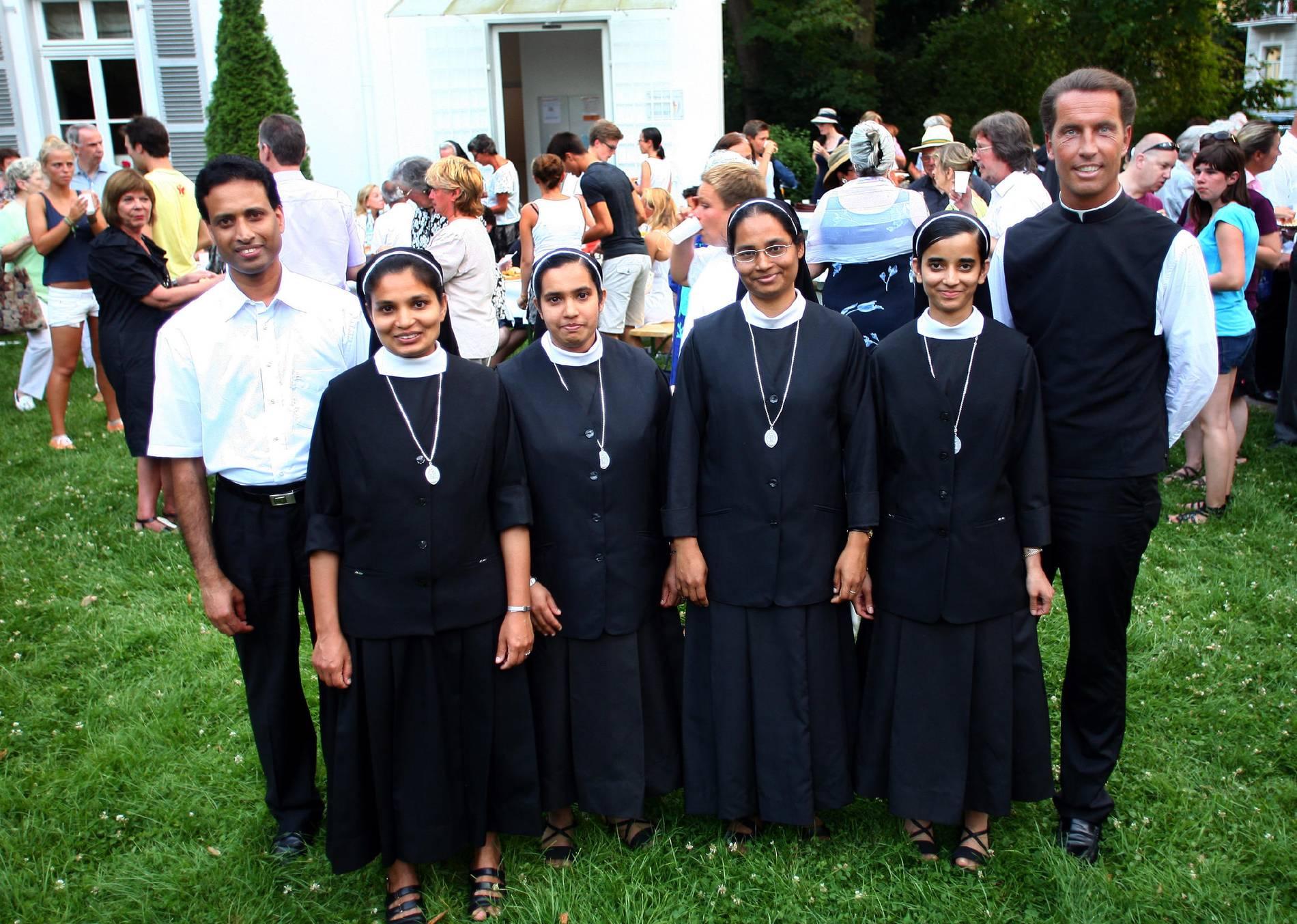 Missionsschwestern