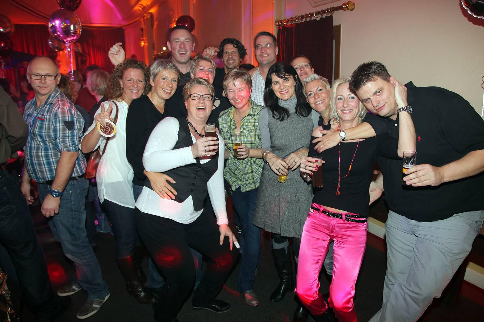 Köln ü40 partys Ü40 Partys