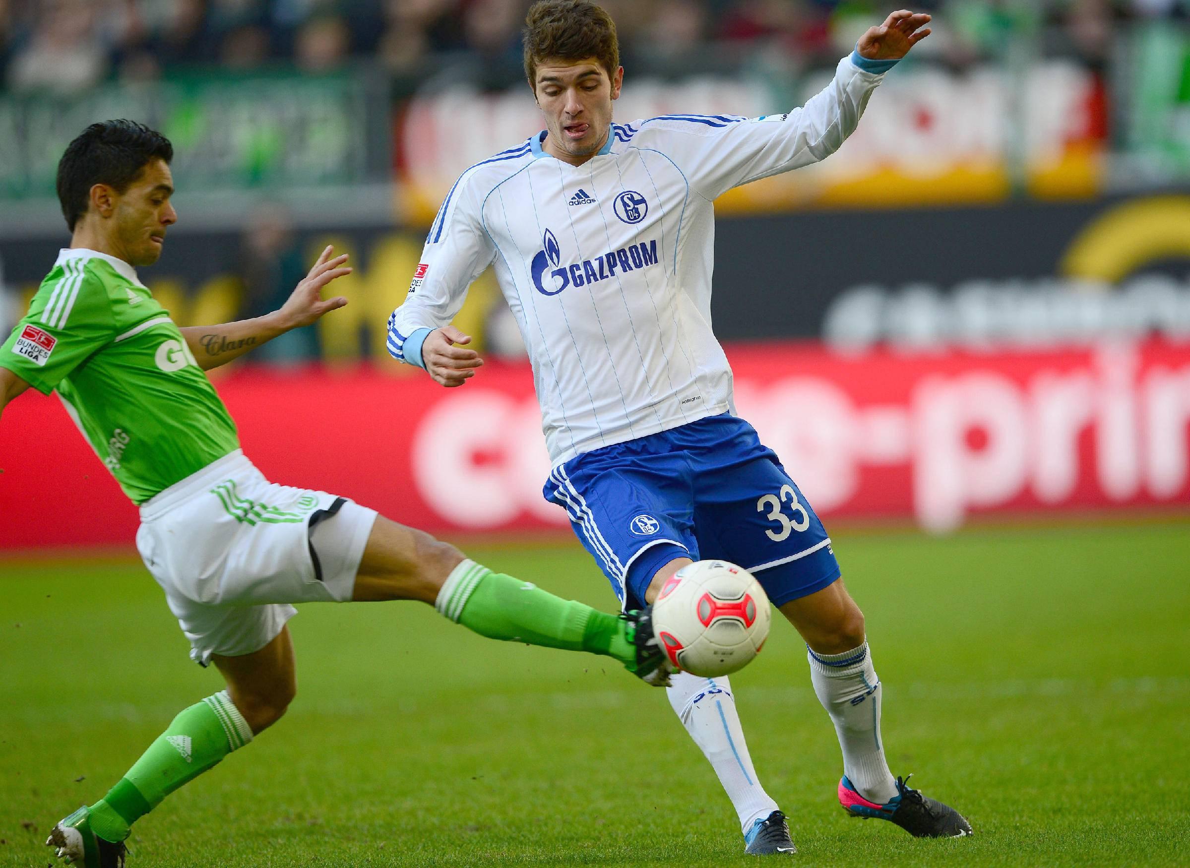 24. Spieltag Bundesliga