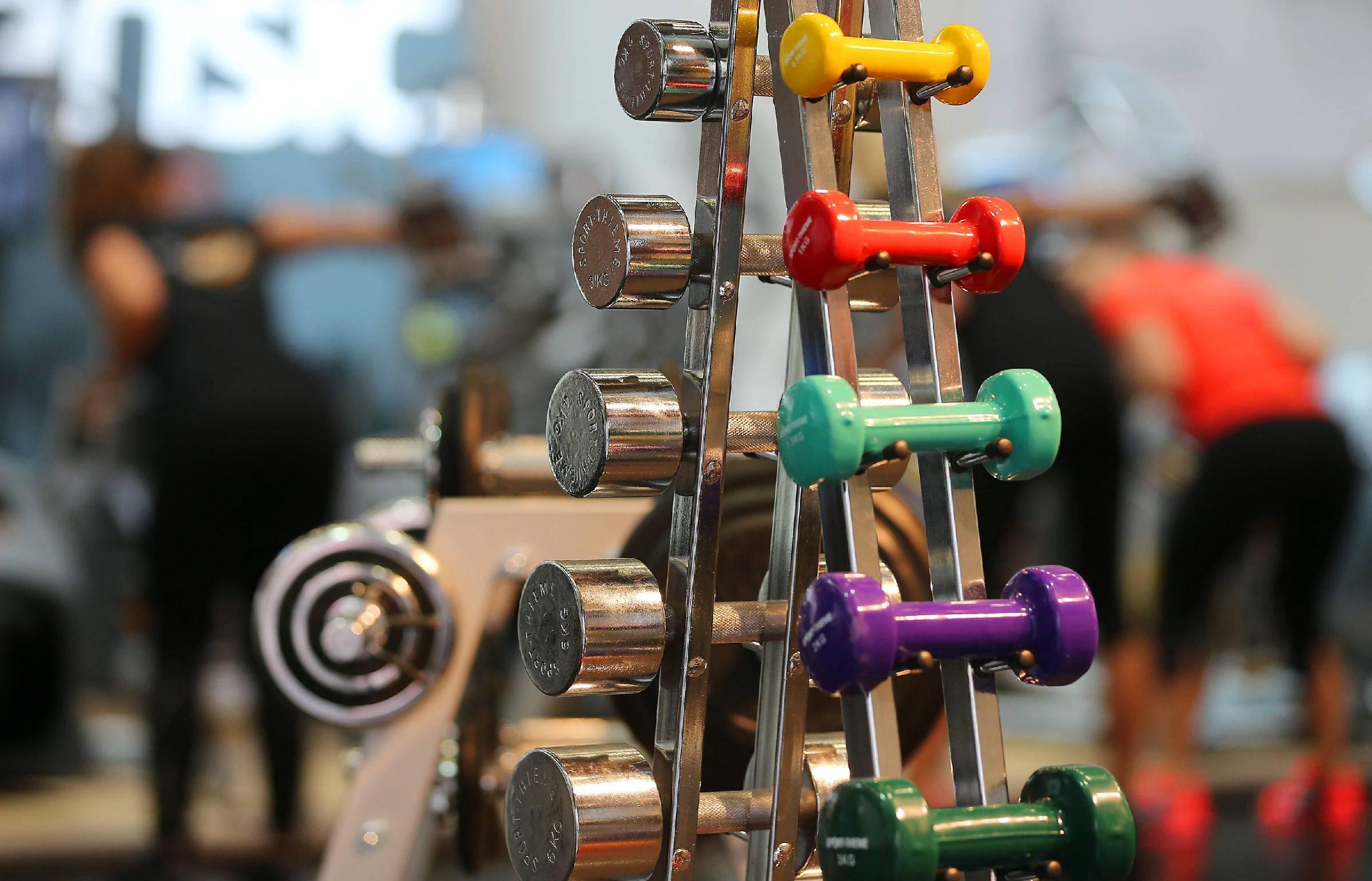 Fitnessmesse Köln