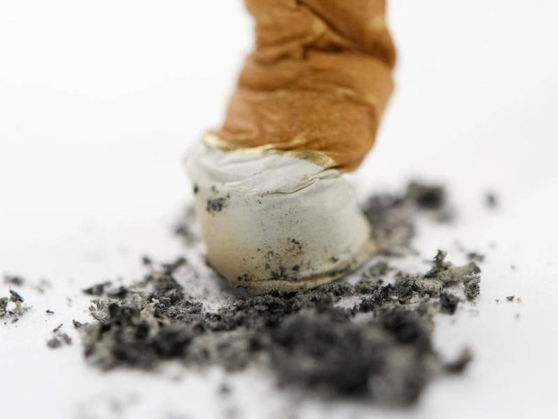Rauchen Aufhören Entzugserscheinungen: Das hilft wirklich!