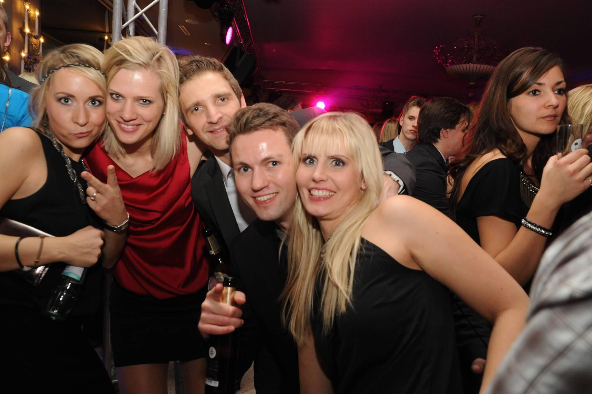Silvester Single Party Bonn : Single in Bonn