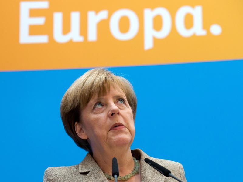 Europawahl Köln