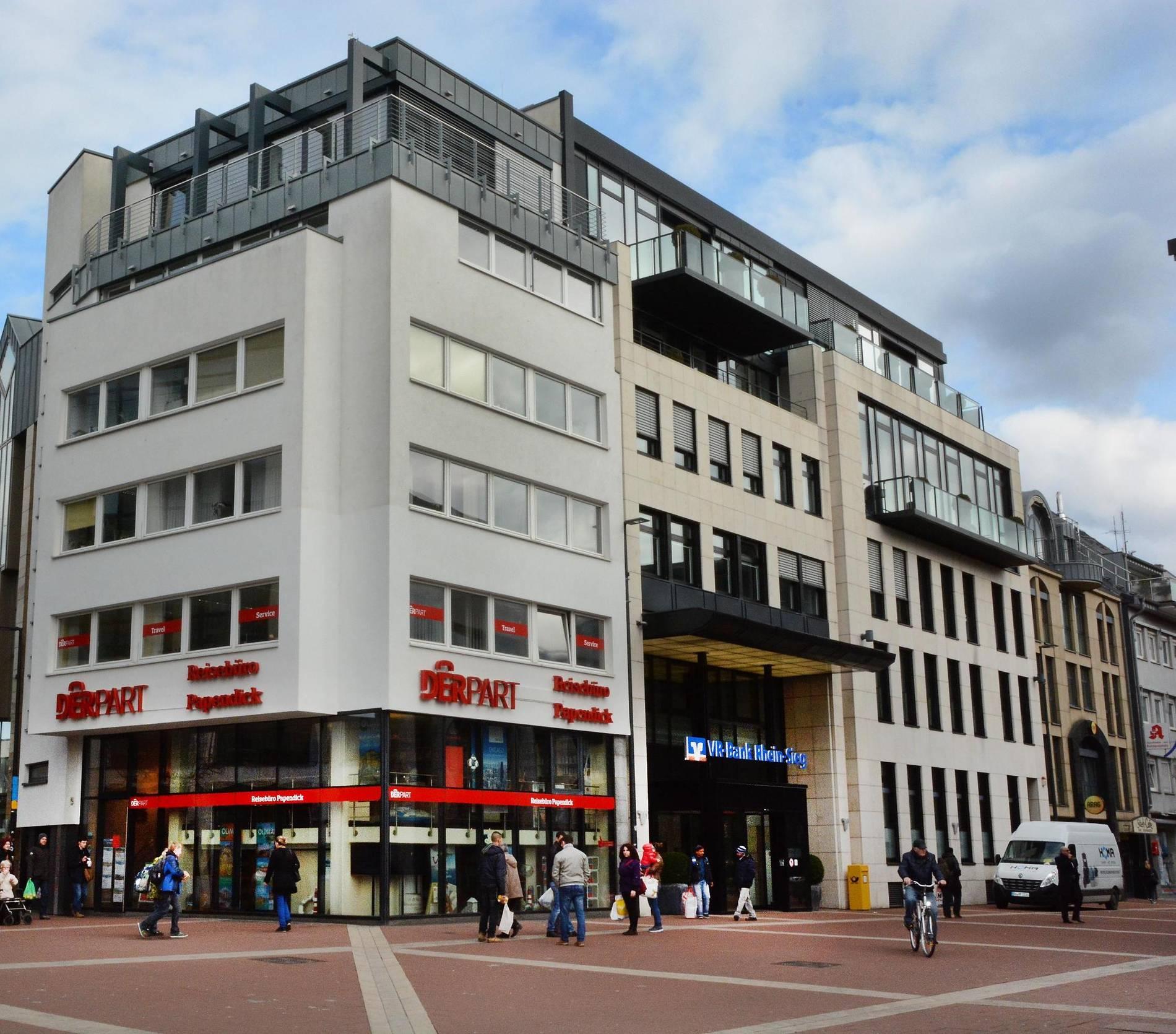 Kölner Bank Fusion
