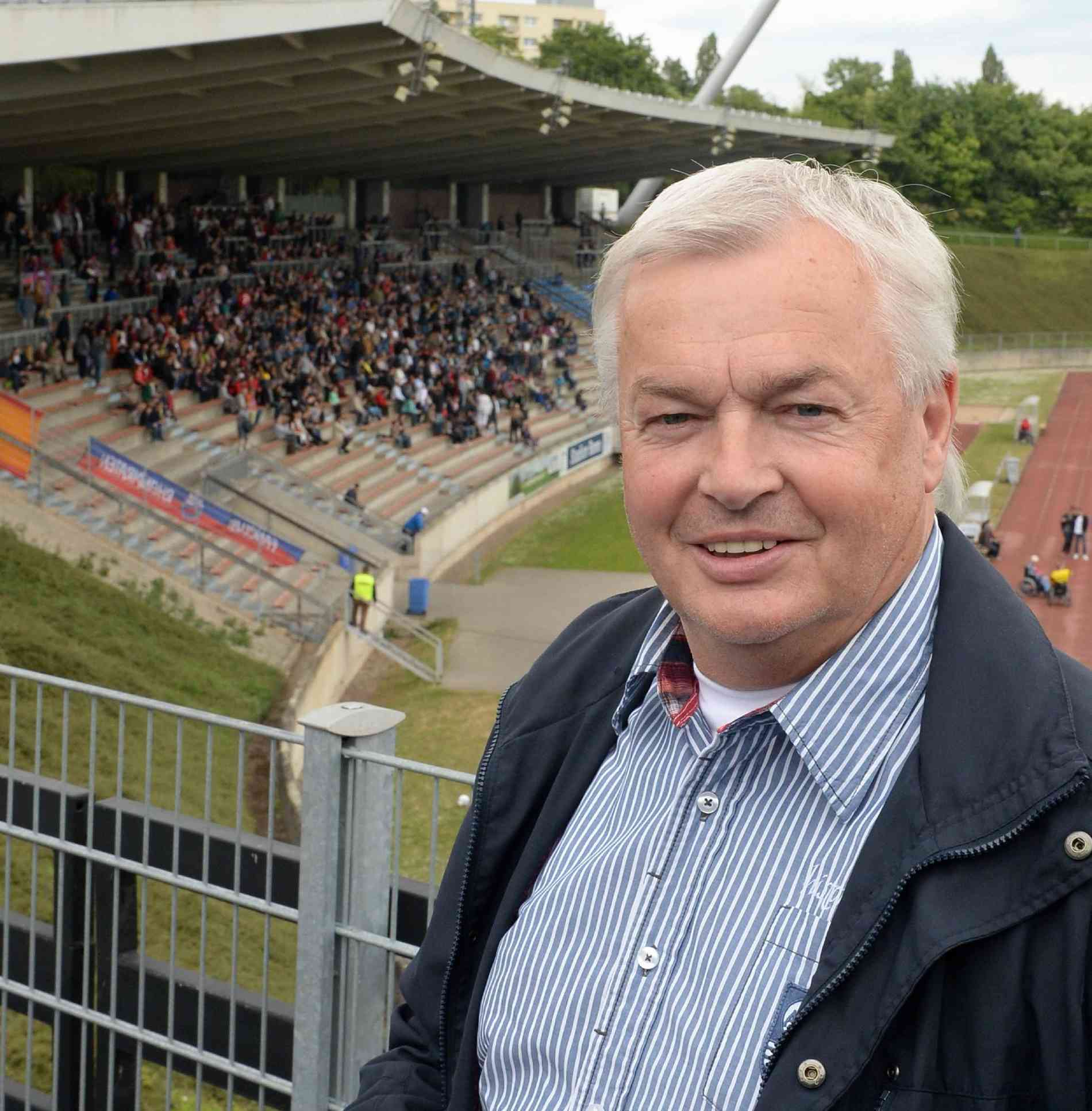 Hannes Bongartz