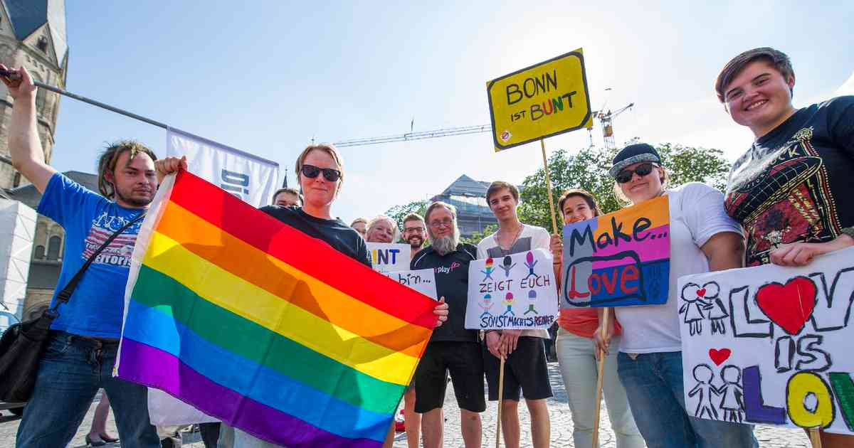 Lesben Bonn
