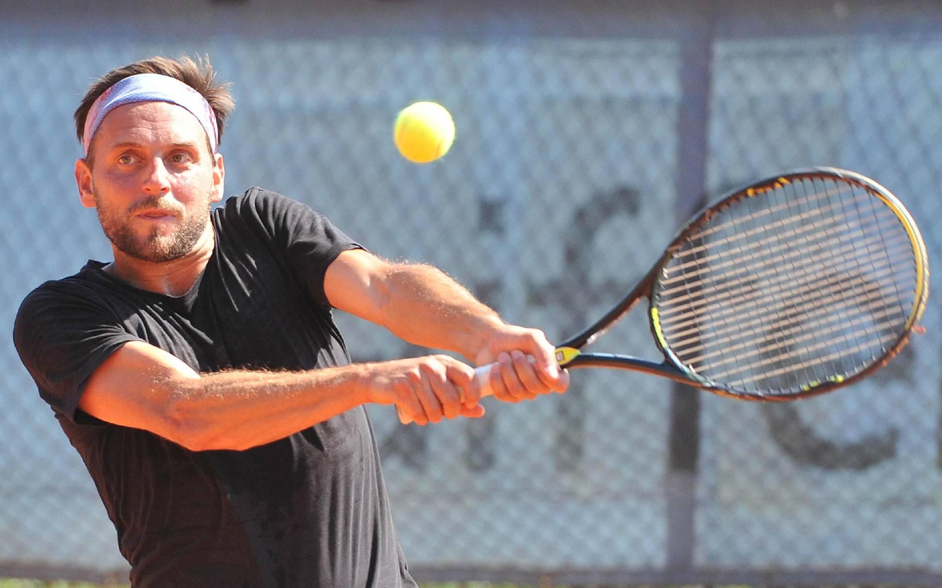 Tennis Rangliste Senioren