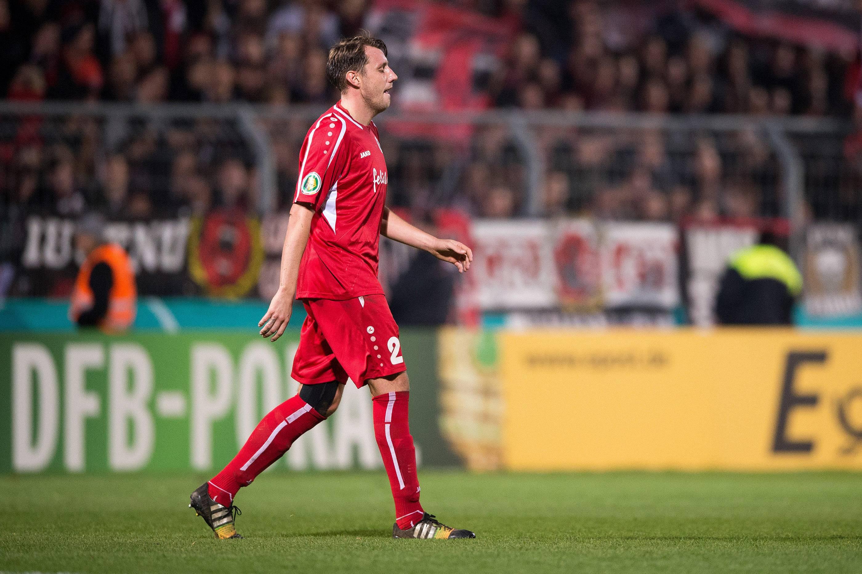 Viktoria Köln Bayer Leverkusen