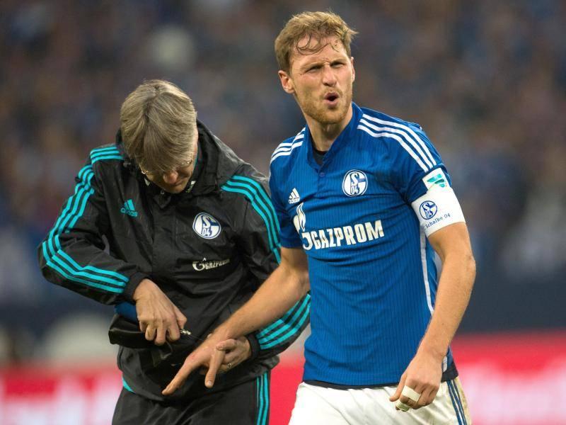 Prag Schalke