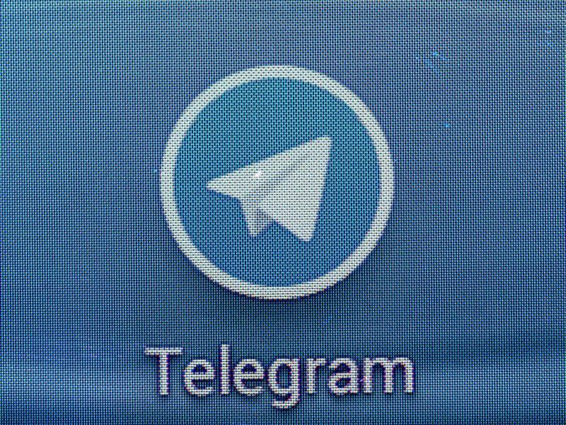 Telegram Messenger Kritik