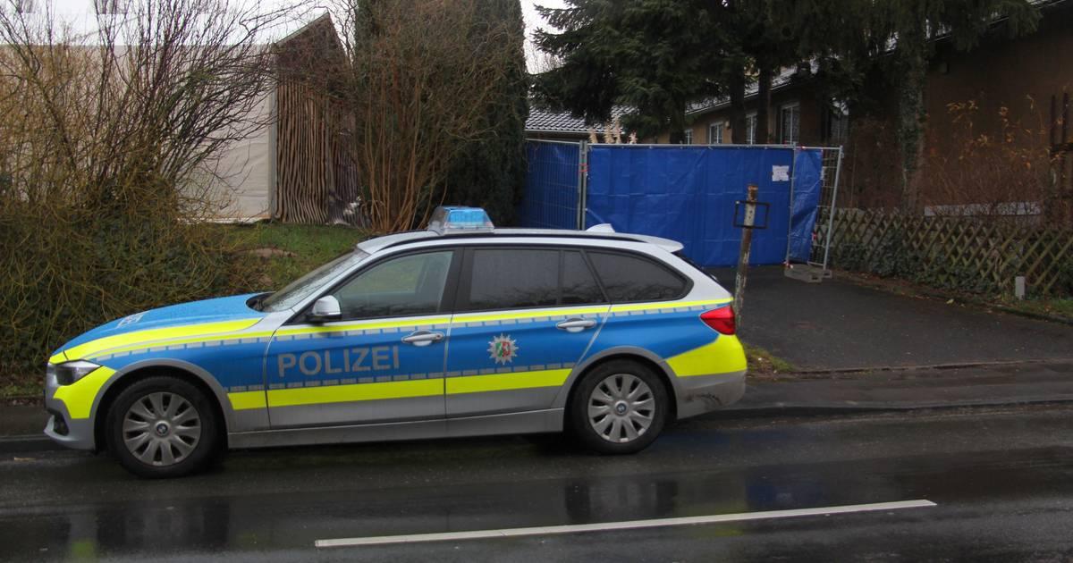Polizeieinsatz Bonn