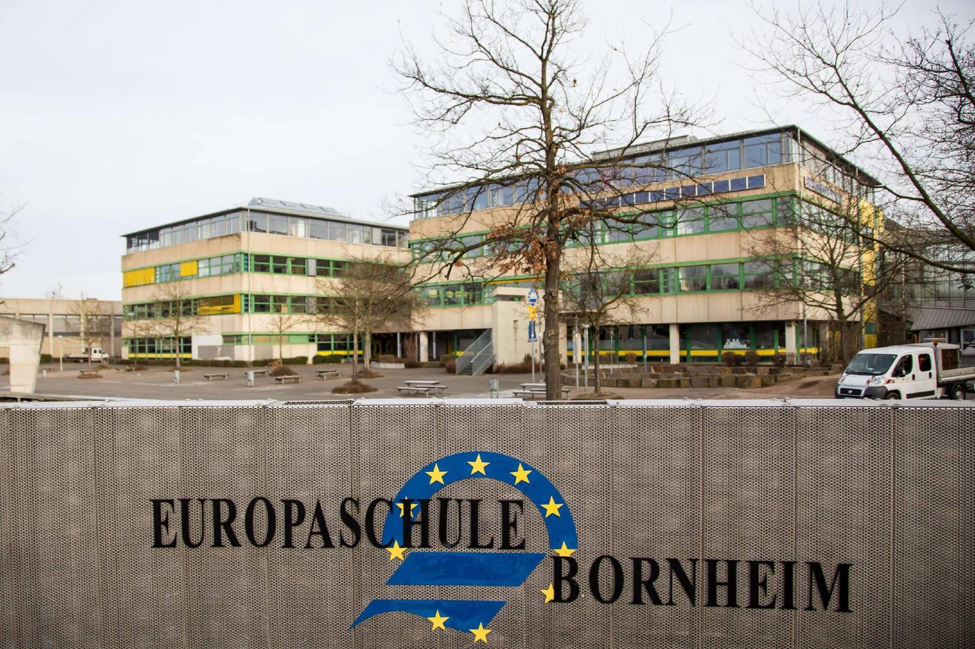 Europaschule-Bornheim