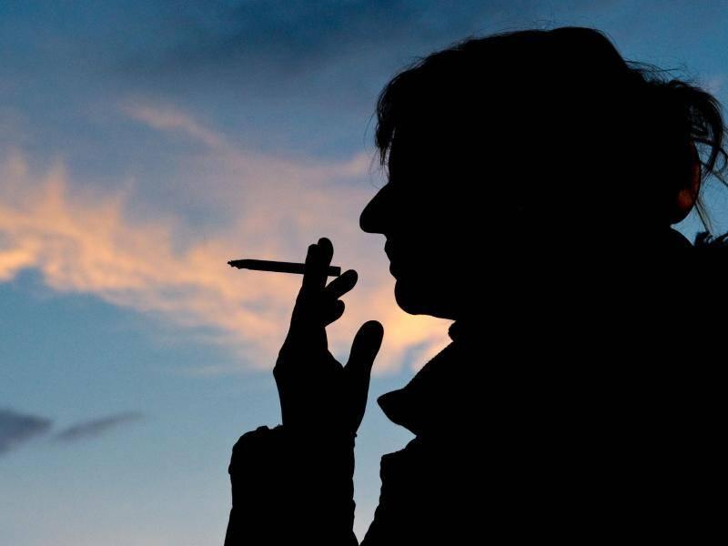 Lungenkrebs: Für Raucher ist es nie zu spät aufzuhören   nikotinsucht.kelsshark.com