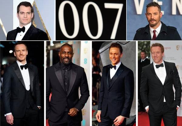 Wer Ist Der Neue James Bond