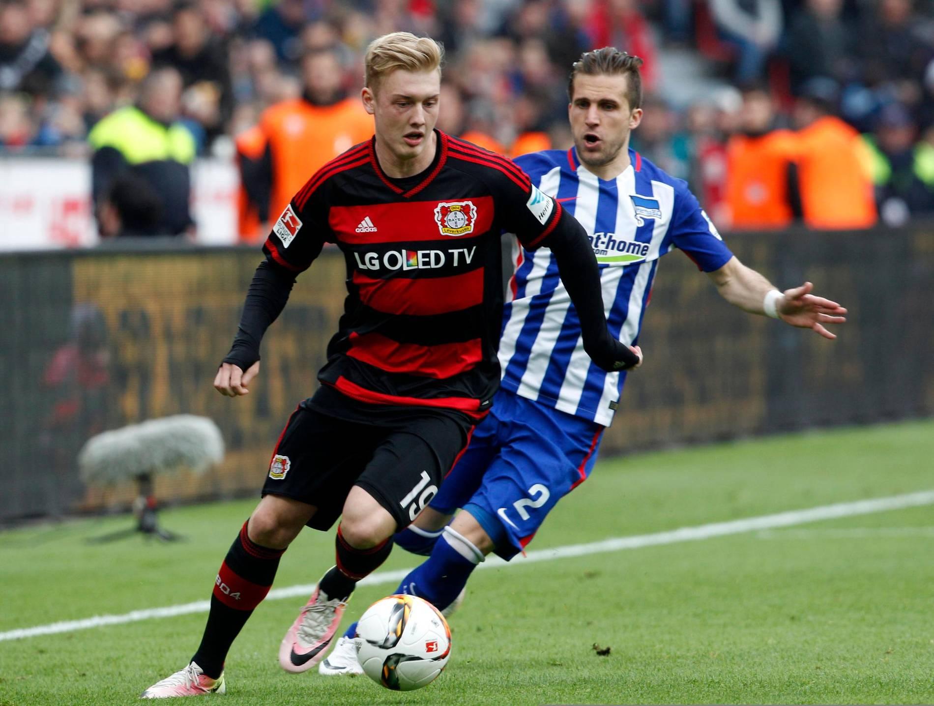 Champions League Qualifikation Leverkusen