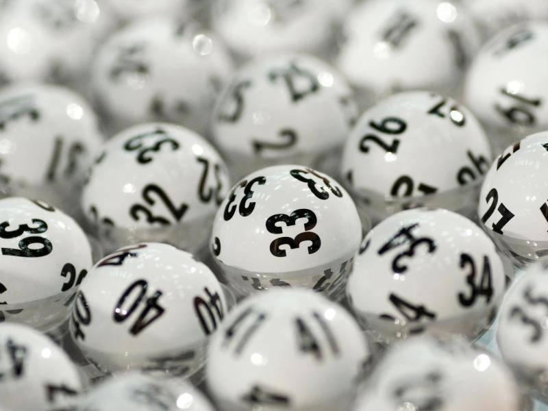 Lottozahlen Vom Samstag 6 Aus 49