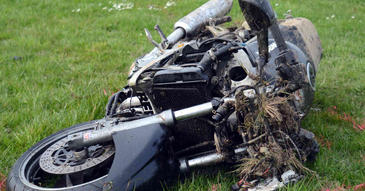 Unfall Bielstein
