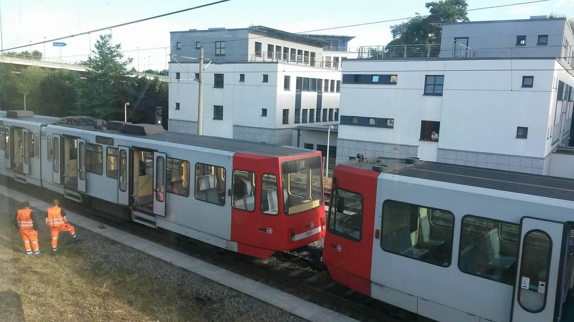 Bonn Linie 18