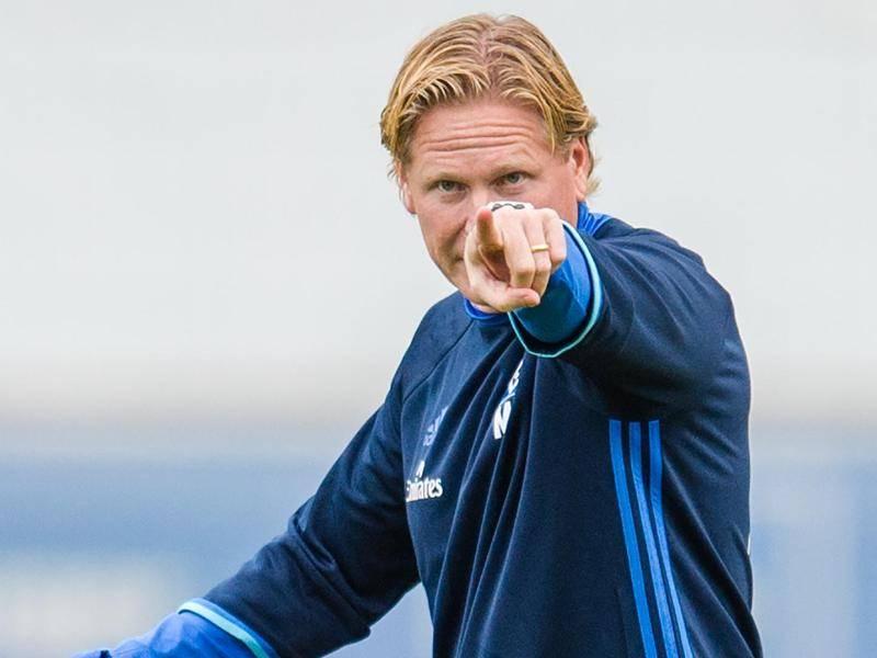Hsv Gegen Hertha Bsc