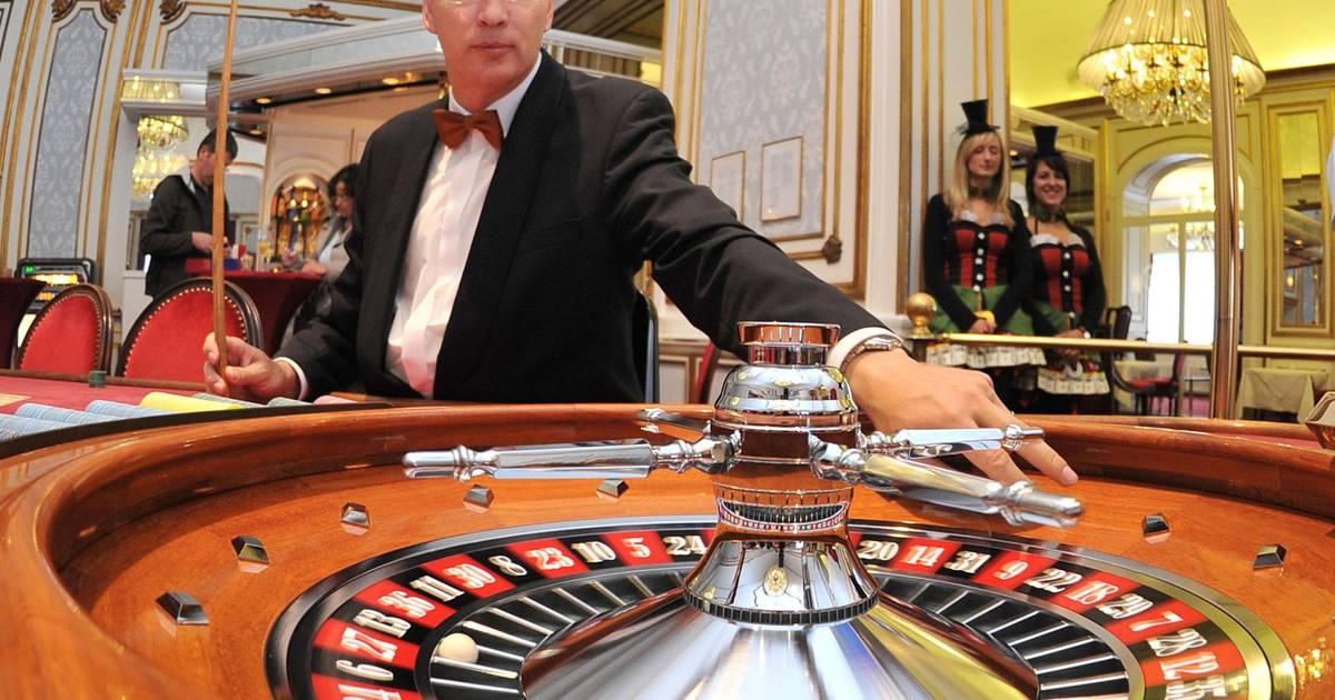 Spielbank Bad Zwischenahn Corona
