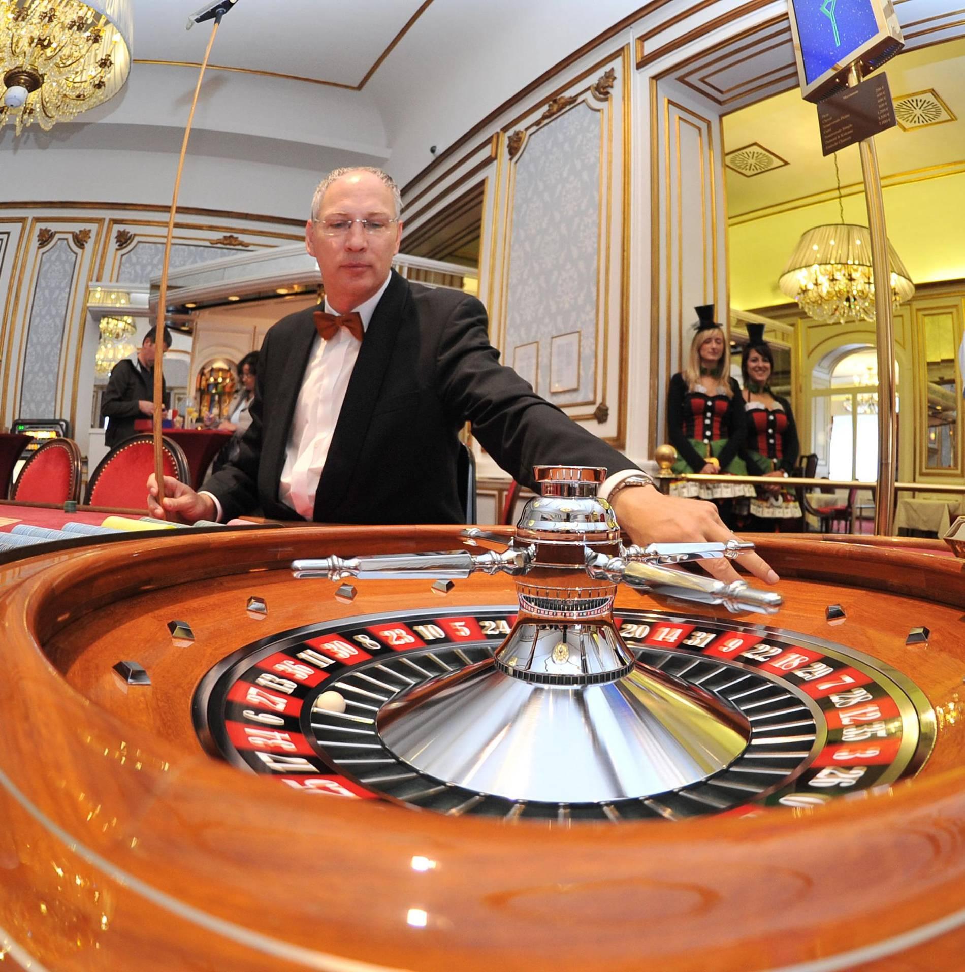 Bad Neuenahr Casino Poker