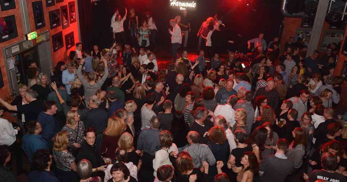 Silvester Single Party Bonn