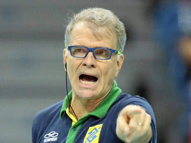 Volleyball Weltmeister 2020