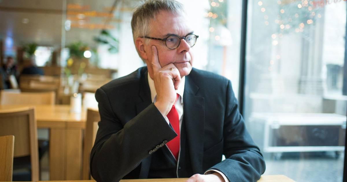 Albers Polizeipräsident Köln