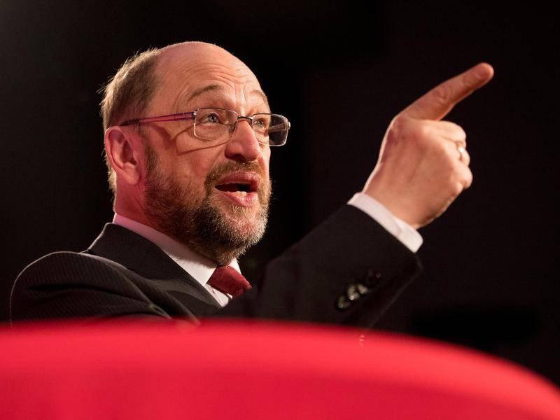 Schulz Hype