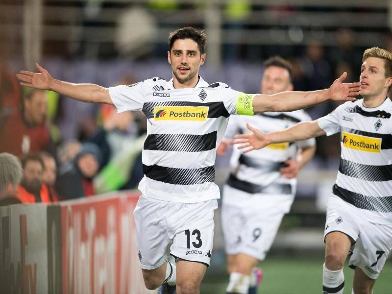 Borussia Mönchengladbach Spielstand