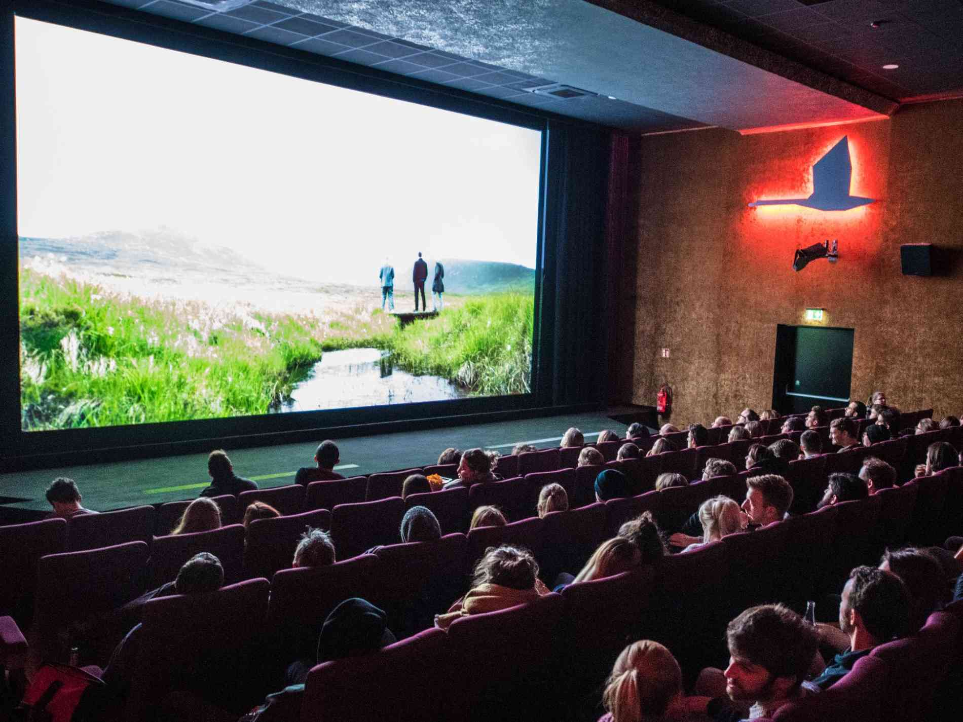 Woki Kino Bonn