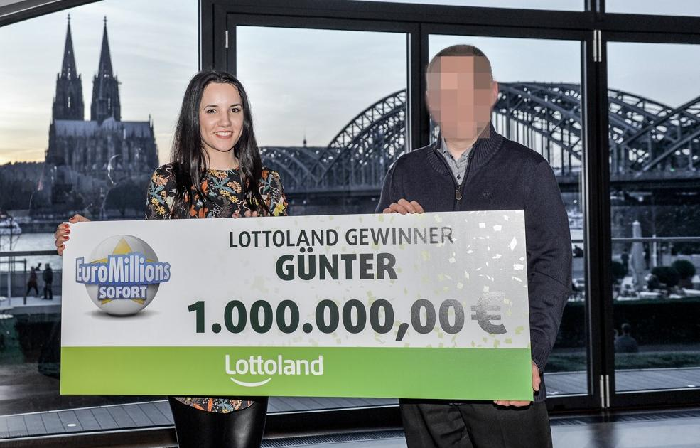 Lotto Köln