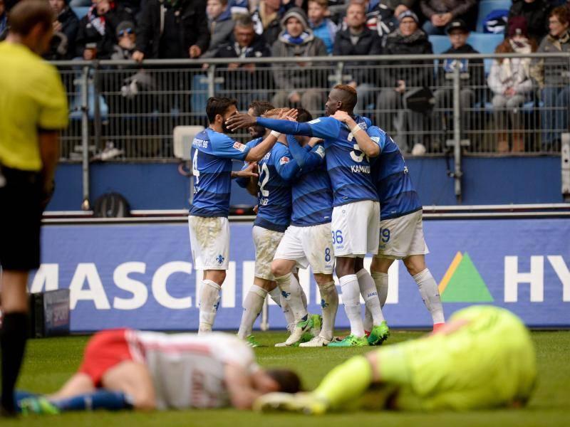 Spieltage Der Bundesliga