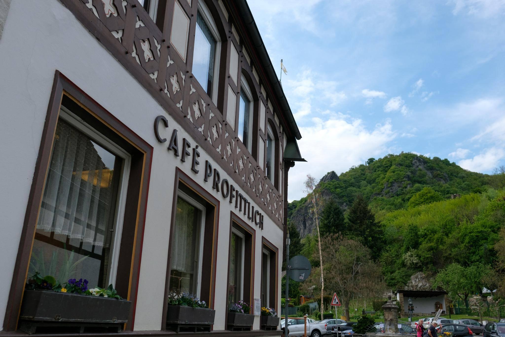 Cafe Karl Bonn