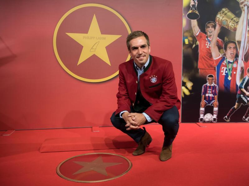 Bayern Hall Of Fame