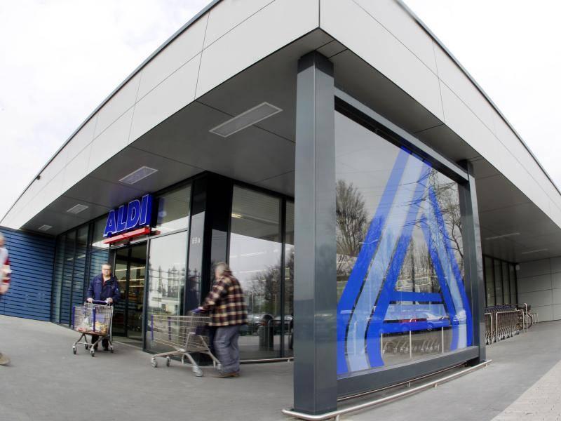 Aldi Nord Bonn