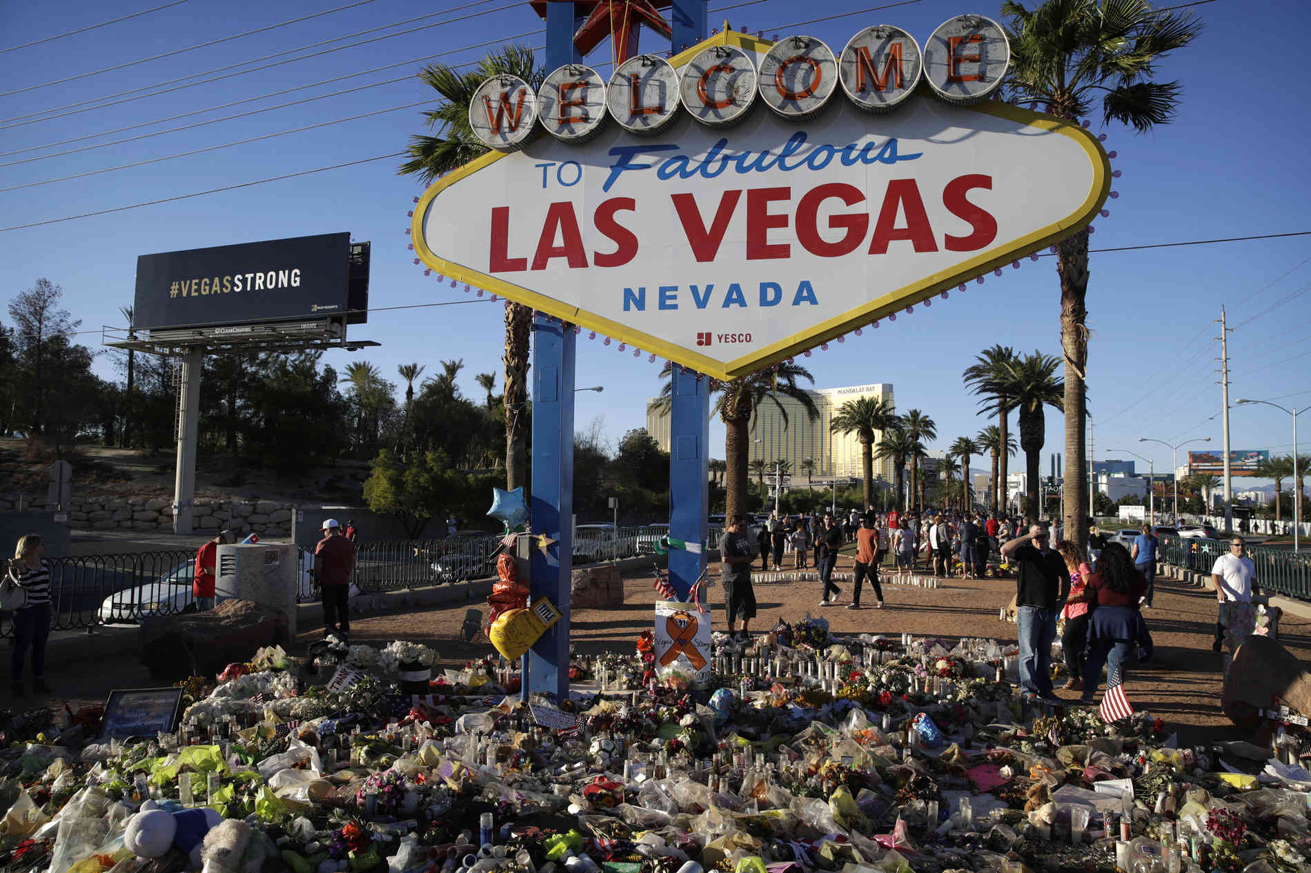Las Vegas Massaker