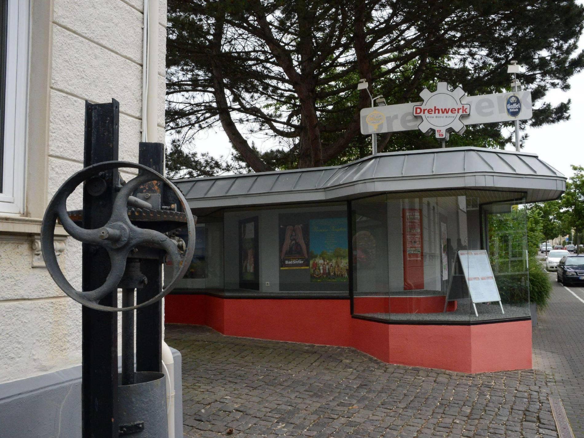 Adendorf Kino