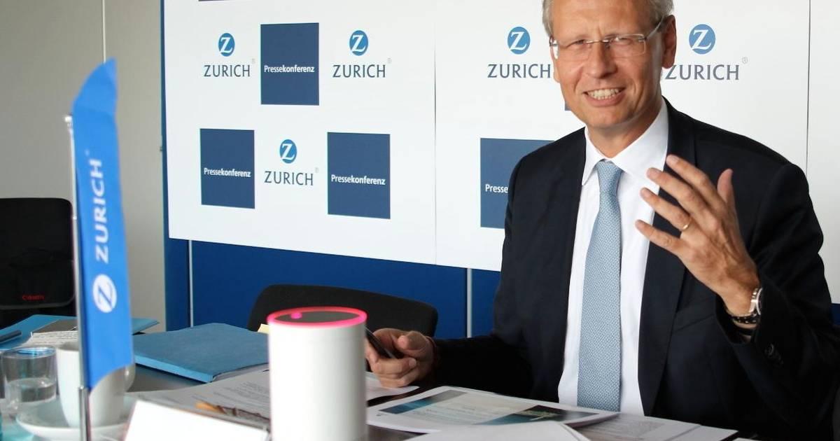 Zurich Versicherung News