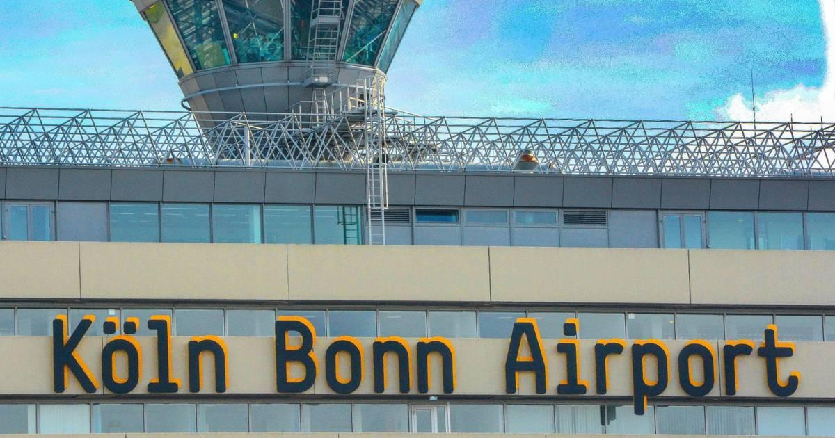 Rewe Köln Bonn Flughafen