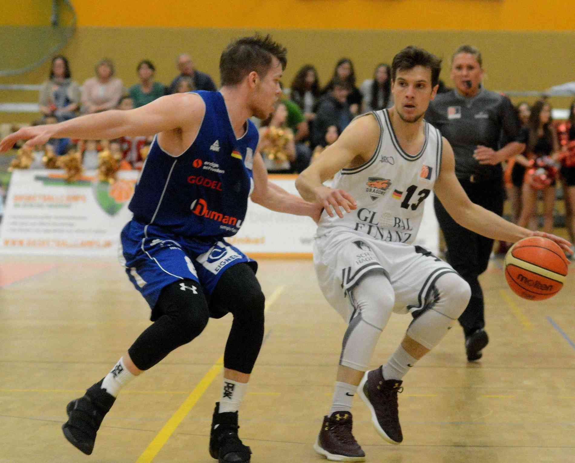 Basketball Pro A Ergebnisse