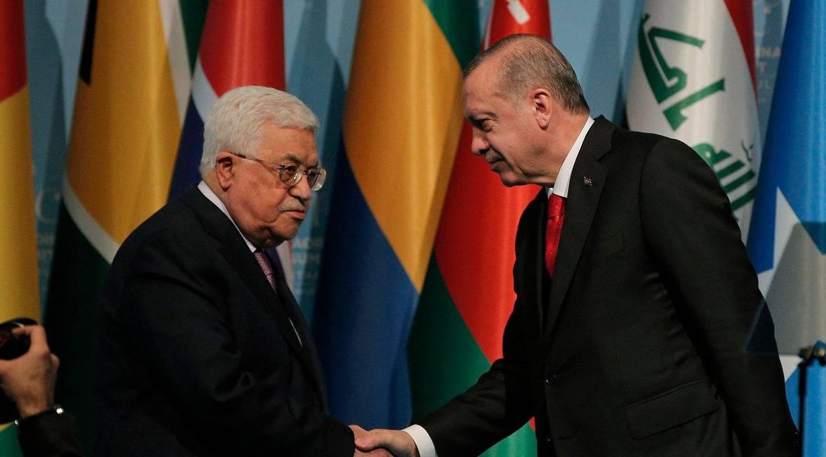 kommentar zum treffen islamischer länder in istanbul: neue