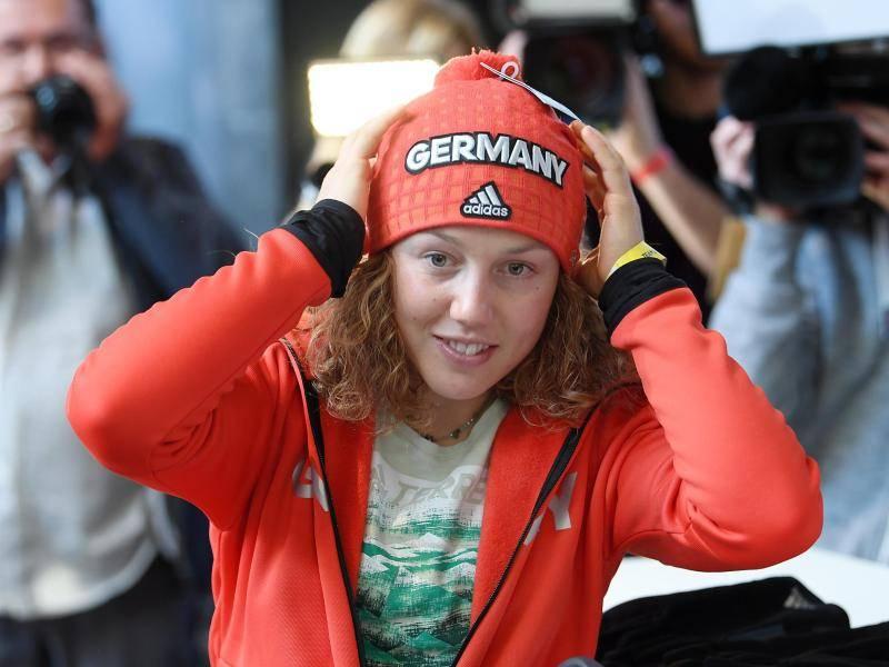 Olympia Dahlmeier