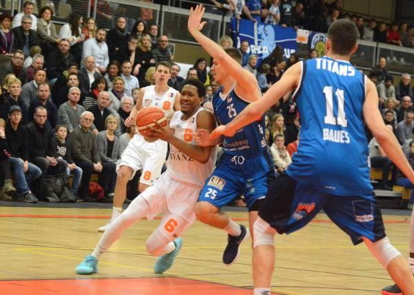2. Basketball Bundesliga Pro B