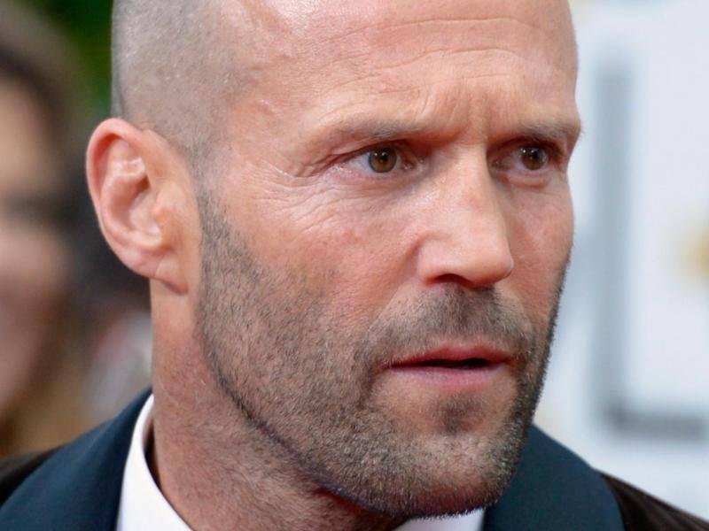 Jason Statham Action Filme