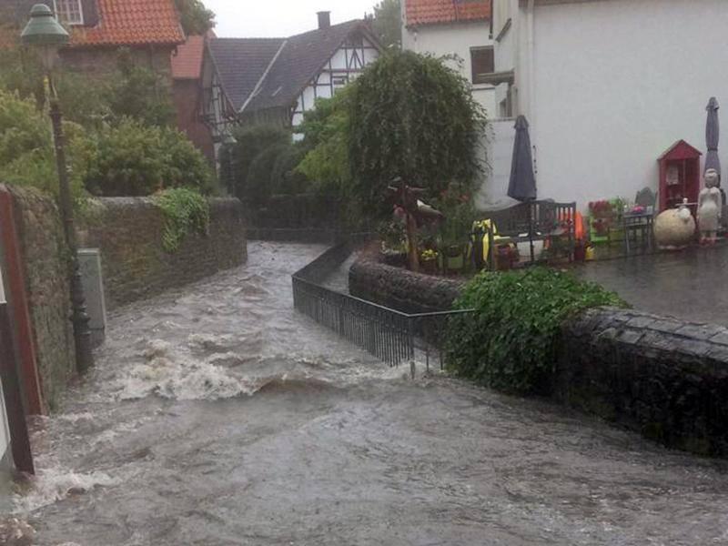 Wetter In Soest